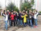 Gemeinsame Kursleiterausbildung FrauenSelbstSicherheit Baden - Württemberg
