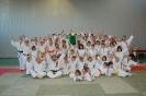25 Jahre Ju Jitsu – Großer Kinder- und Jugendlehrgang absolviert
