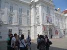 Sonnige und relaxte Tage in Wien