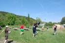 Super Zeltlager an der Martinushütte in Weikersheim