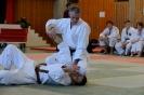 Erfolgreiche Dan-Prüfung für 6 Bad Mergentheimer Ju Jitsuka