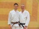 Zwei neue Trainer C für unsere Ju Jitsu-Abteilung