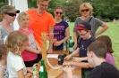 Familienfest mit Rekordbeteiligung