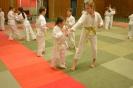 GROß und klein trainieren zusammen