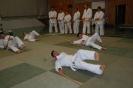 Das Hanbo-Jutsu geht weiter