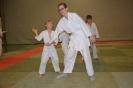 groß und klein trainieren gemeinsam