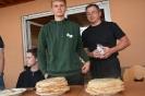 Sergeys Pfannkuchen für alle